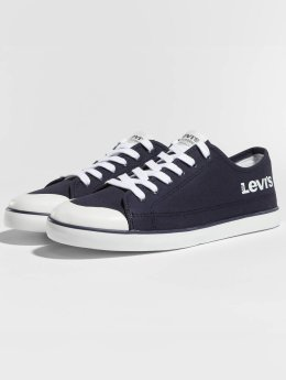 Chaussures Bleu Levi Pour Les Hommes F6IO8fYVy