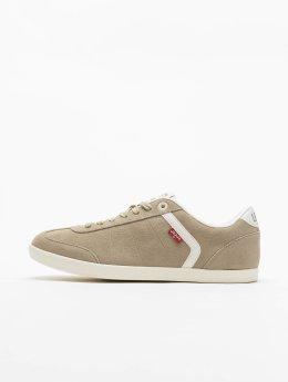 Levi's® Sneaker Loch grau