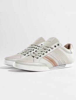 Levi's® Sneaker Turlock grau
