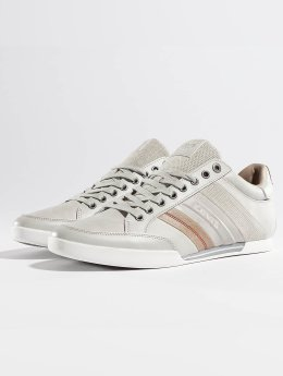 Levi's® sneaker Turlock grijs