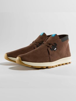 Native sneaker AP Chukka Hydro bruin