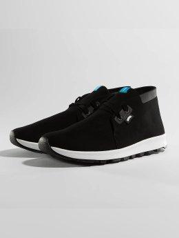 Native Sneaker AP Chukka Hydro schwarz