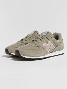 New Balance Baskets 996 kaki