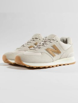 New Balance Sneaker WL574 B CLM beige