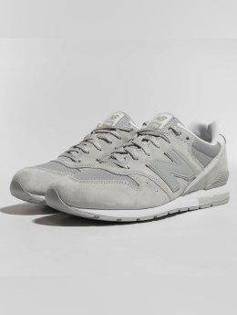 New Balance Sneaker 996 grau