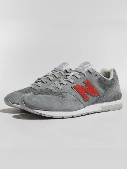 New Balance Sneaker 996 grigio