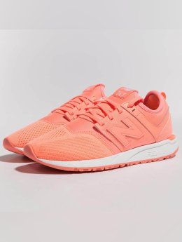 New Balance Sneaker WRL247 B SQ orange