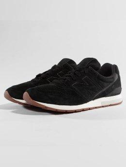 New Balance Sneaker MRL 996 LP schwarz
