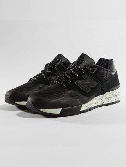 New Balance Sneaker ML 597 PTC schwarz