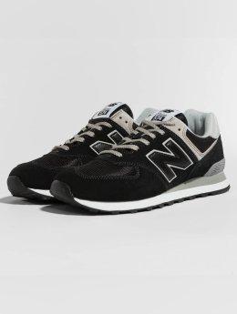 New Balance Sneaker ML574 D EGN schwarz
