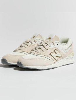 New Balance Sneaker WL697 B CD weiß