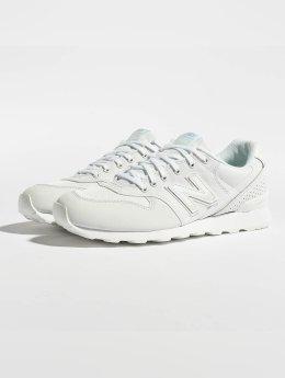 New Balance Sneaker WR996PW weiß