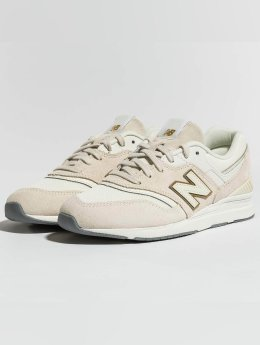 New Balance sneaker WL697 B CD wit