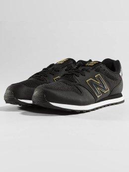 Nouvel Équilibre 420 Br De Mrl Noir - Zwart, Maat: 41,5