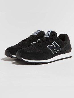 New Balance Sneakers 996 black