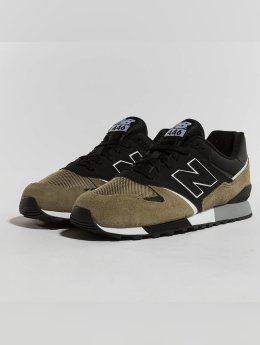 New Balance Sneakers U446 D CNW green