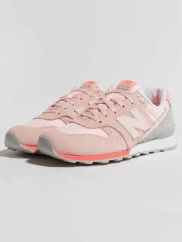New Balance Sneakers WR996 D STG rosa
