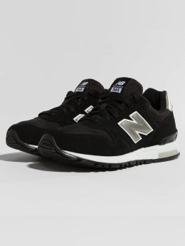 New Balance Sneakers Wl565 sort