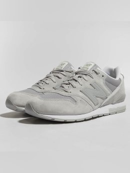 New Balance Tennarit 996 harmaa