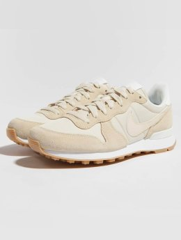 Nike Internationalist Sneakers Fossil/Sail/Sail/White