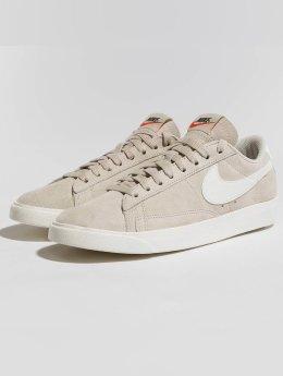 Nike Сникеры Blazer бежевый