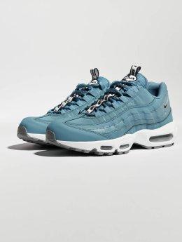Nike Сникеры Air Max 95 Se синий