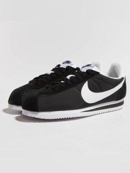 Nike Сникеры Classic Cortez 15 черный