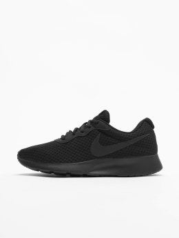 Nike Сникеры Tanjun черный