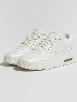Nike Baskets Air Max 90 Mesh (GS) beige