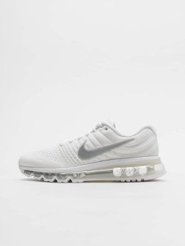 Nike Baskets Nike Air Max 2017 (GS) Running blanc