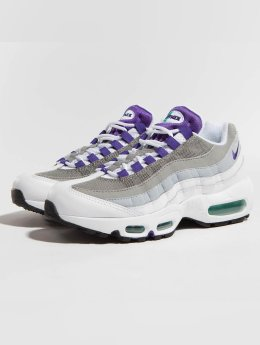 Nike Baskets Air Max 95 blanc