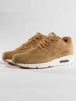 Nike Baskets Air Max 90 Ultra 2.0 LTR brun
