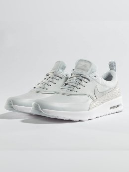 Nike Baskets Air Max Thea Premium gris