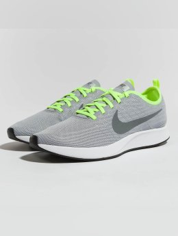 Nike Baskets Dualtone Racer gris