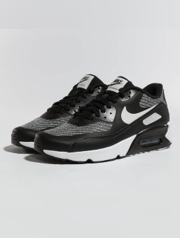 Nike Baskets Air Max 90 noir