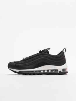 Nike Baskets Air Max 97 noir
