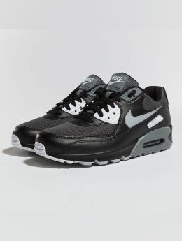 Nike Baskets Nike Air Max `90 Essential noir