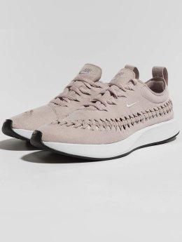Nike Baskets Dualtone Racer Woven pourpre