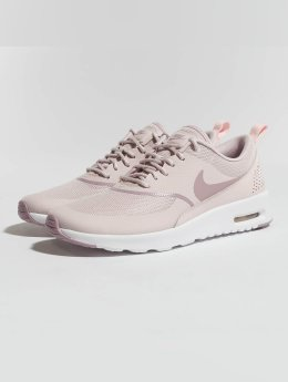 Nike Baskets Air Max Thea rose