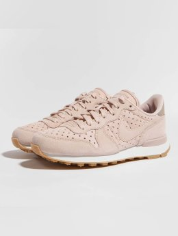 Nike Baskets WMNS Internationalist Premium rose