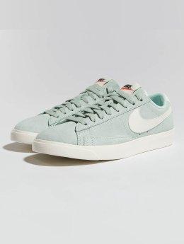 Nike Baskets Blazer turquoise