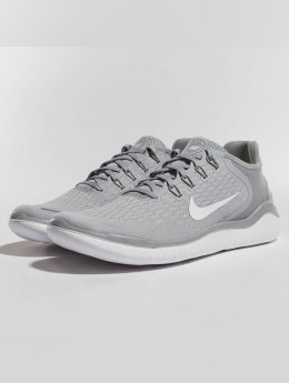 Nike Performance Baskets Free RN 2018 gris