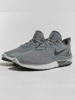 Nike Performance Baskets Air Max Fury gris