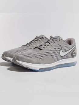 Nike Performance Baskets Zoom All Out Low 2 gris