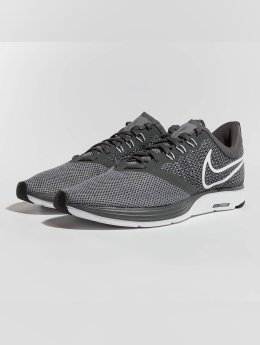 Nike Performance Baskets Strike gris