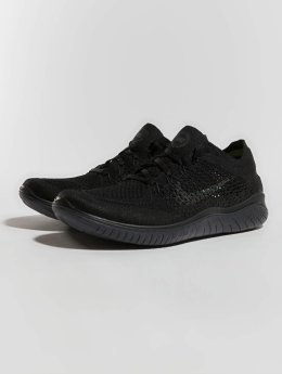 Nike Performance Baskets RN Flyknit 2018 noir