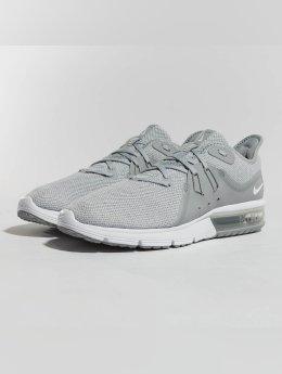 Nike Performance Sneaker Air Max Sequent 3 grau