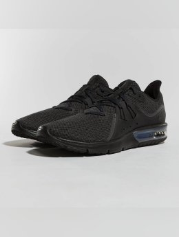 Nike Performance Sneaker Air Max Sequent 3 schwarz