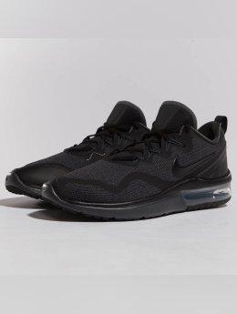 Nike Performance Sneaker Air Max Fury schwarz