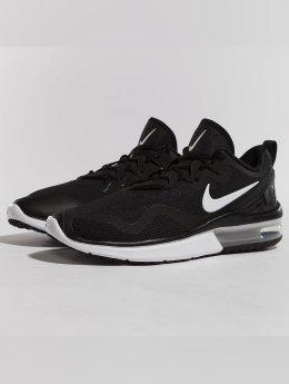 Nike Performance Sneakers Air Max Fury czarny